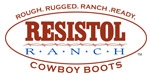 Resistol Ranch Apparel & Accessories