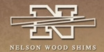 Nelson Wood Shims