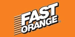 Fast Orange Citrus Cleaning Products