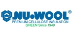 NuWool Premium Cellulose Insulation