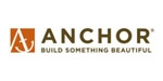 Anchor Wall Concrete Retaining Wall & Landscape Blocks
