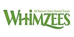 Whimzees Natural Daily Dental Treats
