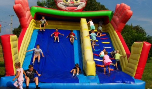 Why Inflatables Are Perfect For Your Summer Event