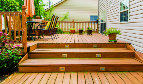 Where to Start When Restoring a Deck