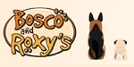 Bosco and Roxy's Cookies & Treats
