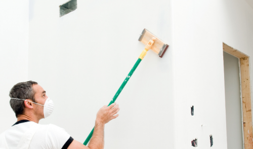 How to Repair Damaged Sheetrock