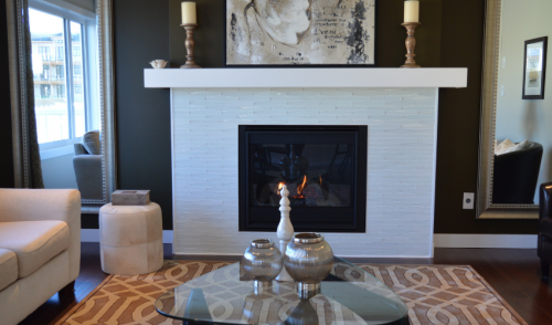 Winter Fireplace and Stove Care
