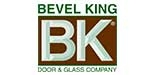 Bevel King Doors