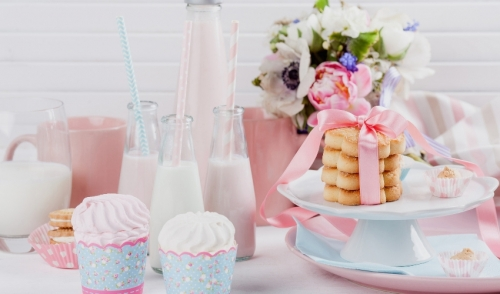 Your Guide to Planning a Baby Shower
