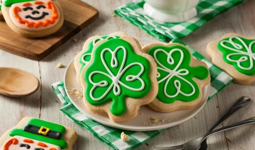 Rent What You Need For A Successful St. Patrick's Day Party
