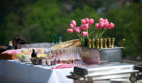 Renting Is the Best Idea for Your Outdoor Party