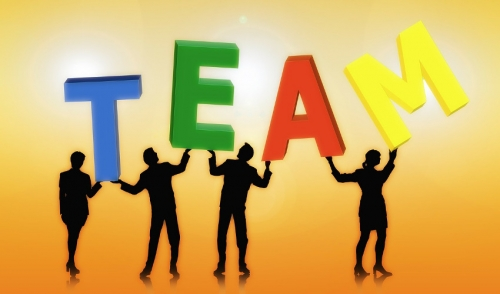 Creating a Better Team Will Create a More Efficient Job