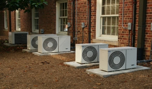 How to Clean Your Air Conditioner Condenser Unit