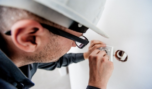 The Right Steps to Effective Contractor Safety Management