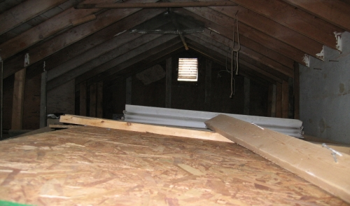 Is it Time to Add More Attic Insulation?