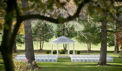 Tips for Planning an Outdoor Fall Wedding