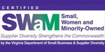 Small, Women and Minority Owned Businesses