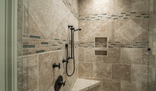 Design Trends in Bathroom Tile