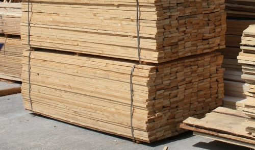 Guide to Buying Better Lumber