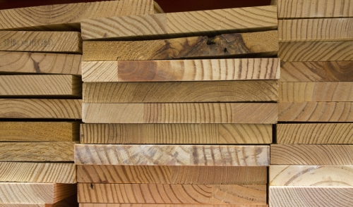 Choosing the Right Wood for Your Project