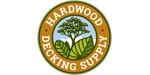 Hardwood Decking Supply
