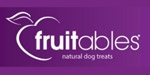 Fruitables Natural Dog Treats