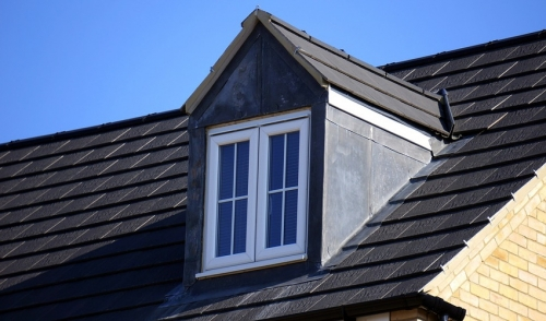 Inspect Your Roof and Get Ahead of Problems