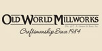 Old World Millworks