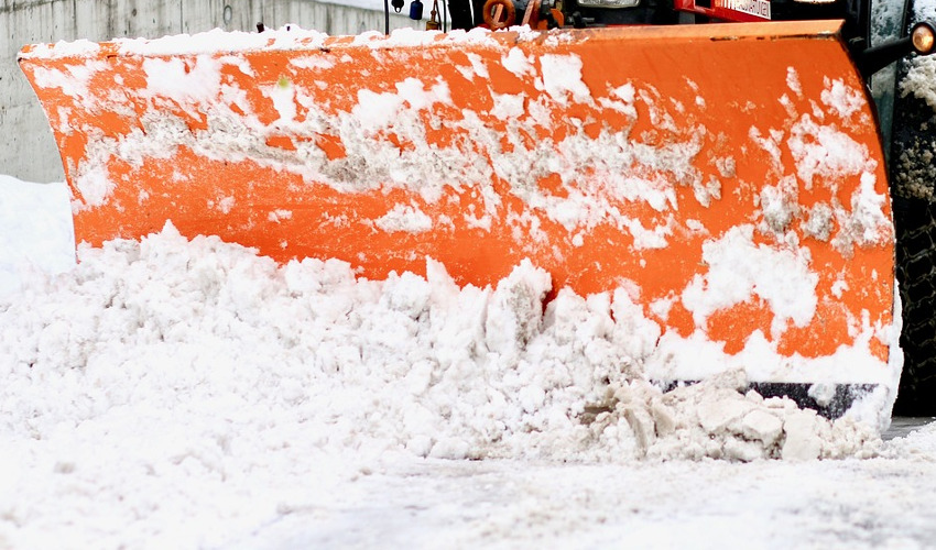 Renting Skid Steers For Snow Removal