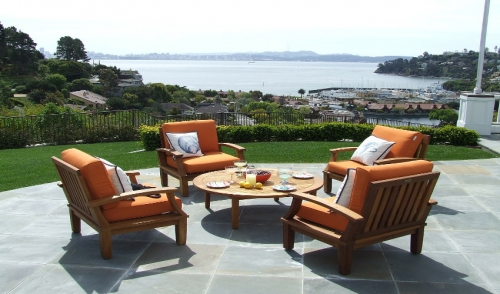End of Season Checklist for your Deck or Patio