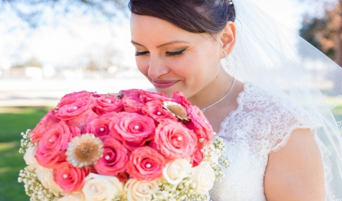 Tips to Planning a Spring Wedding