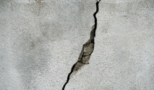 DIY Tips for Repairing a Cracked Basement Wall