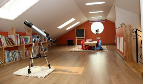 Tips for Organizing your Attic and Keeping it in Tip Top Shape