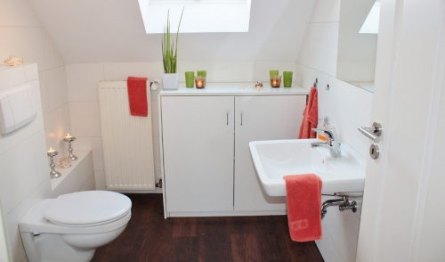 How to Make your Bathroom More Energy Efficient