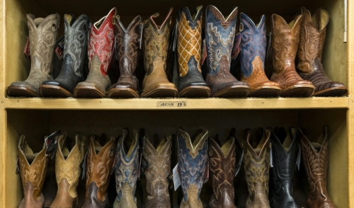 Advantages of Ariat