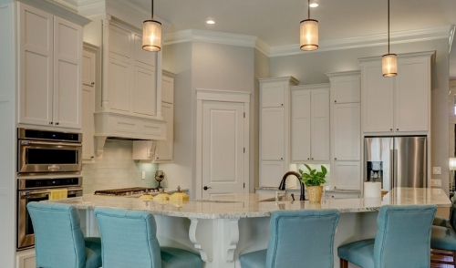 Choosing The Right Kitchen Cabinets Iversons Lumber Highland Mi