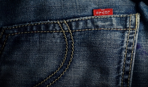 How Levi's are Made
