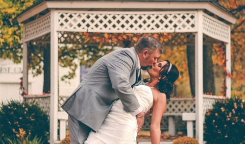 Planning For Your Fall Wedding