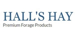 Hall's Hay Premium Forage