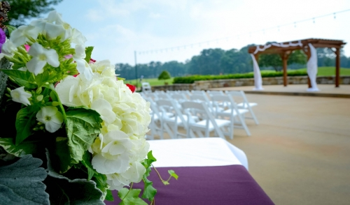 Ideas to Make Your Outdoor Wedding a Dream Come True