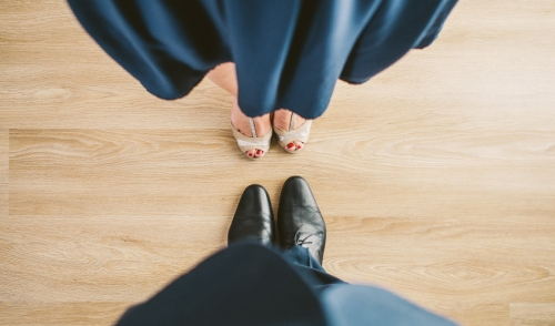 Get Them Out on the Dance Floor: Planning to Rent a Dance Floor