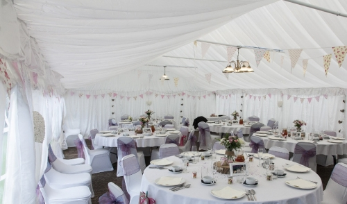 Tent Decorating Ideas to Make Your Next Party a Hit