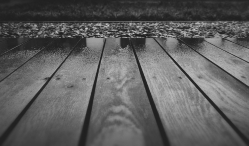 Cleaning Tips for Your Deck