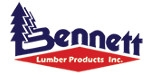 Bennett Lumber Products Inc.
