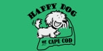 Happy Dog Cape of Cod