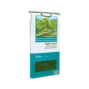 Southern States Nyjer Seed 20lb $21.99
