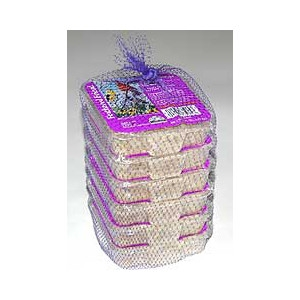 Feathered Friend High Energy Suet 6pk $6.99