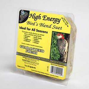 Save On Heath High Energy Bird's Blend Suet