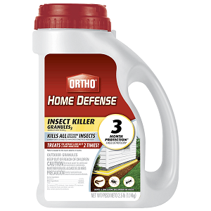 Ortho® Home Defense Insect Killer Granules