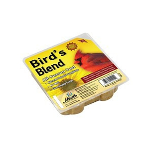 Bird's Blend High Energy Suet Cake - 11.25 oz